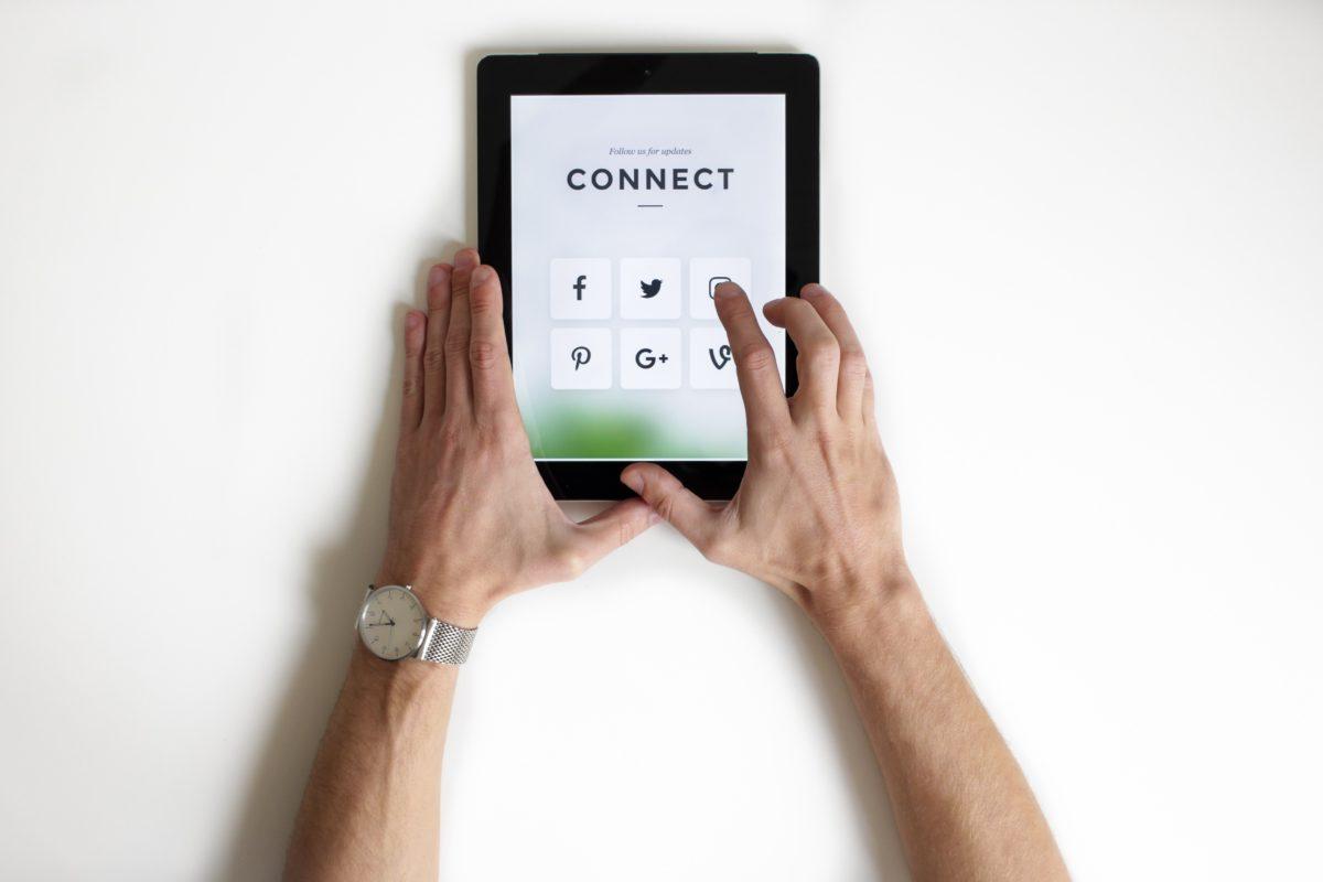 社会的つながりが効率的な情報収集を生み出す