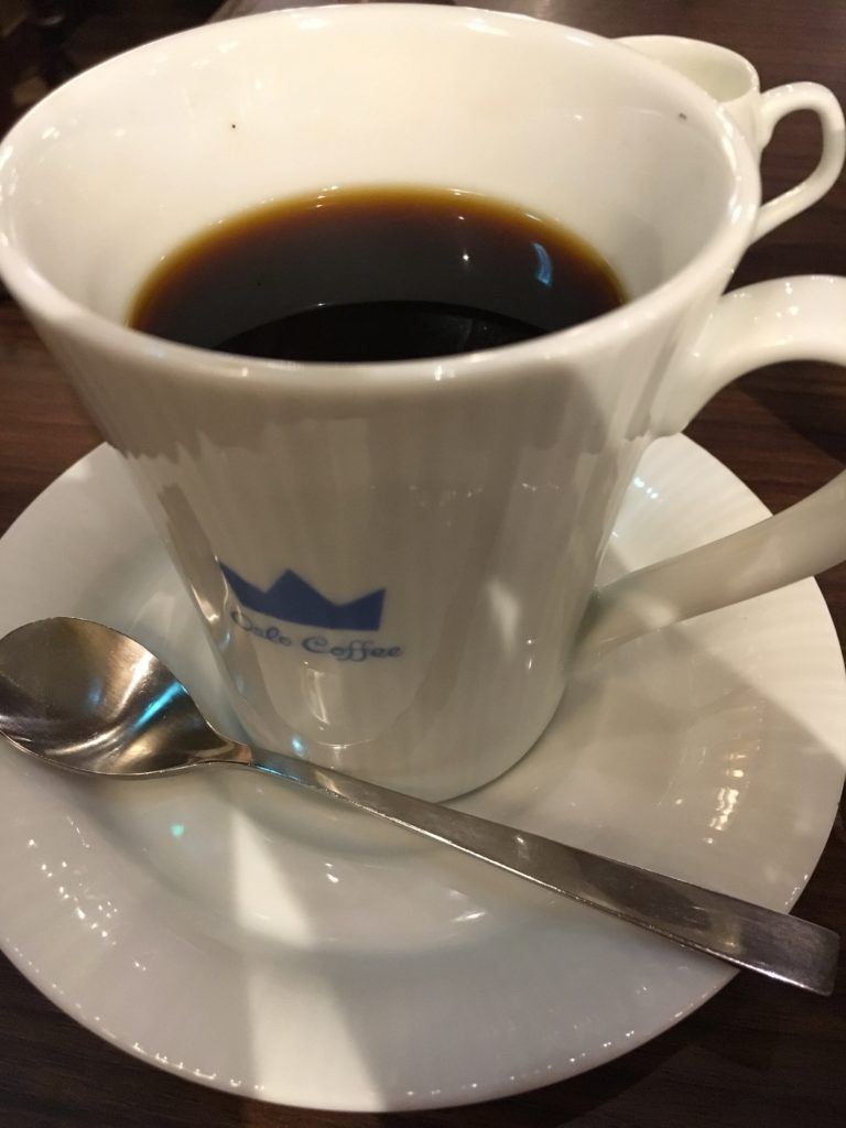 オスロコーヒー横浜ジョイナス店