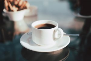 コーヒー界には皇帝も貴族もいたのか……