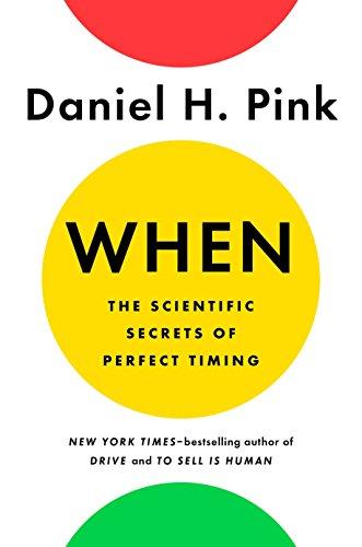 ダニエル・ピンクの邦訳新刊本が09-04(火)発売予定。Kindle版もほぼ同時にでそうです